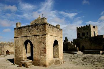 Private Tour - Ateshgah Temple Gala Museum Complex and Yanardag