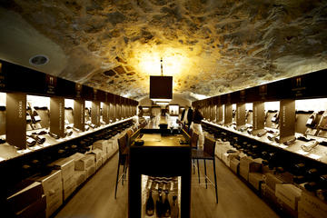 Paris Champagne Tasting: Discover the Champagne Terroirs