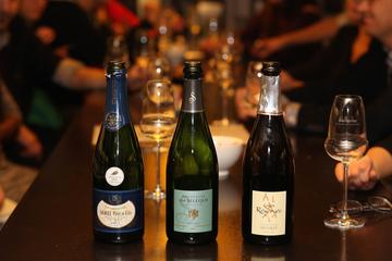 Paris Champagne Tasting with Lunch