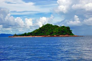 Coral Island Day Trip by Speedboat...