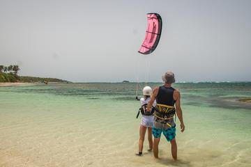 Kitesurfing Lessons in Cabarete
