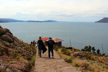 Full-Day Guided Lake Titicaca Tour...