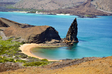 Day Trip to Bartolome Island from Puerto Ayora