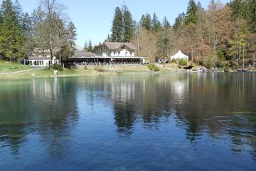 Bluelake Blausee with Lake Thun Tour from Interlaken