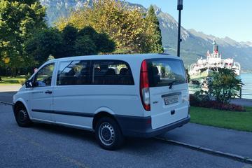 Interlaken Private Tour up to 13...