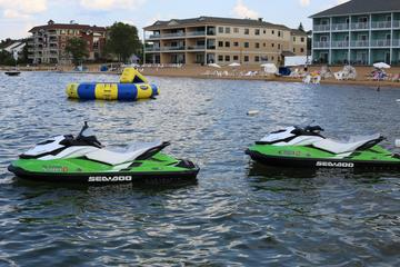 Traverse Bay Jet Ski Rental