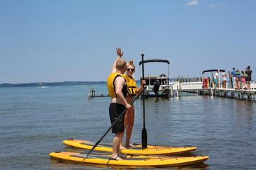 Traverse Bay Paddle Board Rental
