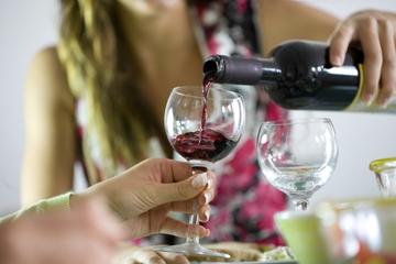 Cata de vinos españoles en Barcelona