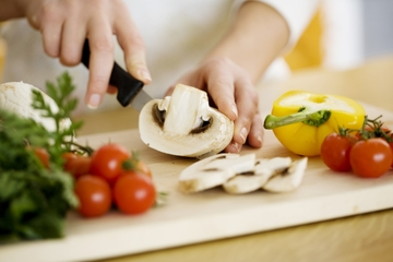 Tour privado: clase de cocina en Barcelona en la residencia local del...