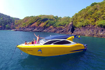 Racha Noi Islands Diving And...