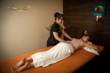 Masumi Refreshing Spa Package