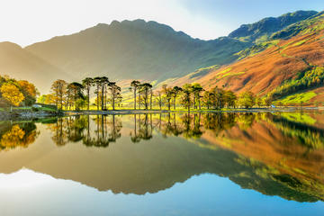 Lake District Ten Lakes Tour from...
