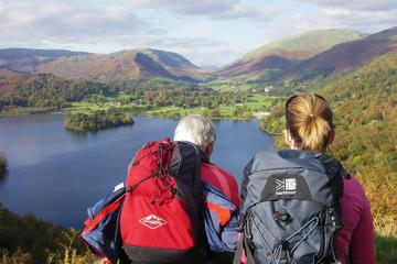 Weekly Walking Tour in The Lake District from Windermere