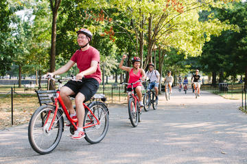 Tour in bici di Chicago