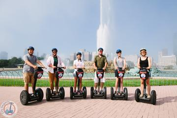 Day Trip Chicago Segway Tour near Chicago, Illinois