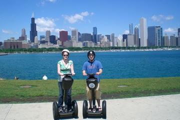 Segwaytour in Chicago