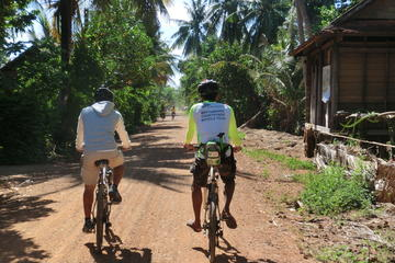 Local Livelihood Full Day Bike Tour ...