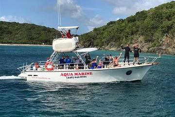Private Half-Day Snorkeling Charter