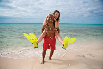 Snorkeling Equipment Rental
