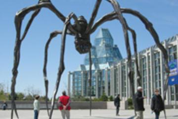 Ottawa Hop-On Hop-Off Sightseeing Tour