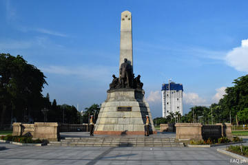 Introduction to Philippine History Art and Cuisine Walking Tour