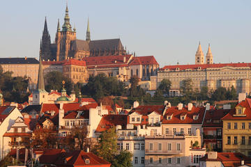 Castle of Prague 3-hour Walking Tour
