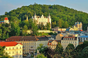Karlovy Vary - Dream city