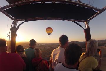 Romantic Hot Air Balloon Ride Mallorca