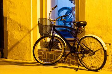 Biking Tour of Cartagena