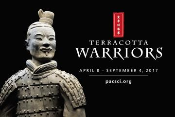 Terracotta Warriors of the First Emperor at Pacific Science Center