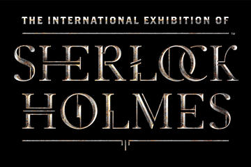 The International Exhibition of Sherlock Holmes at Pacific Science...