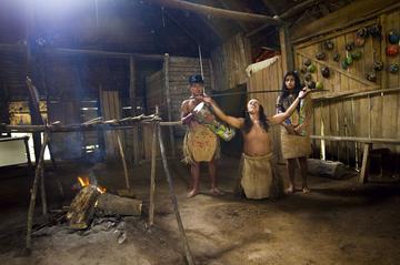 Maleku Indigenous Reserve Day Tour