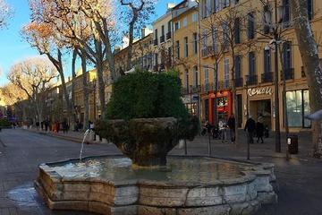 MARSEILLE SHORE EXCURSION  FULL DAY PRIVATE TOUR TASTE OF PROVENCE