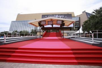 Private halbtägige Tour nach Cannes...
