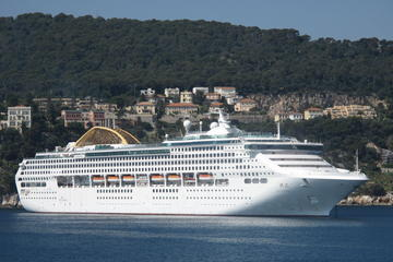 Villefranche Shore Excursion: Private Custom Tour of French Riviera Highlights with Guide