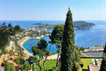 VILLEFRANCHE SHORE EXCURSION : THE BEST OF FRENCH RIVIERA'S EAST COAST