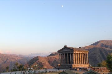 4-Hour Tour: Garni Temple and Geghard Monastery