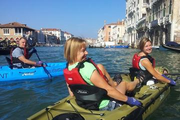 Kayak Tour of Venice