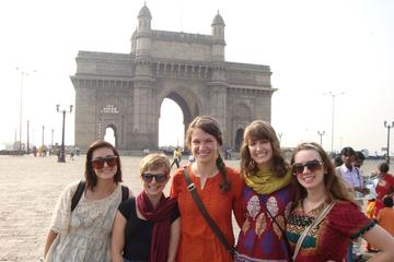 Private Full-Day Mumbai Sightseeing...