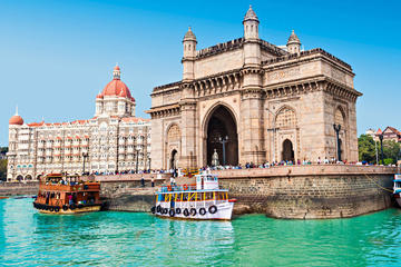 Private two days trip in Mumbai