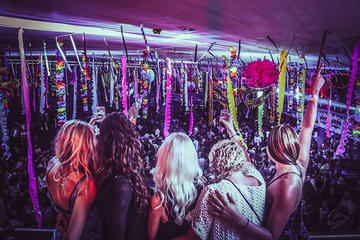 Private Tour: Rio's Nightlife