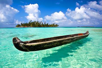 San Blas-Tour ab Panama-Stadt