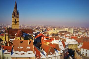 4-Day Private Tour in Transylvania from Bucharest