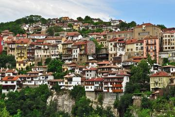 Private Day Tour to Veliko Tarnovo and Medieval Bulgaria from...