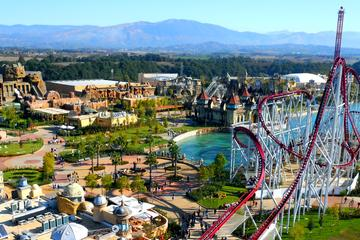 Rainbow Magicland: The Amusement Park of Rome