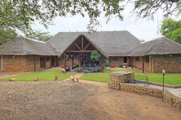 4-Day Guided Kruger Park Adventure...