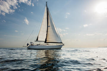 All-Inclusive Sailing Cruise on the...