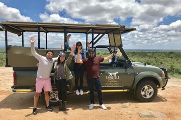 5-Day Kruger National Park Safari ...
