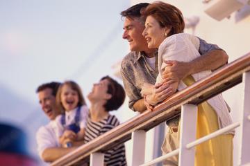 Crucero turístico de 2 horas a la hora del almuerzo