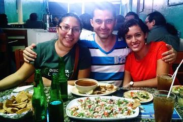 Recorrido gastronómico a pie por las calles de Mérida